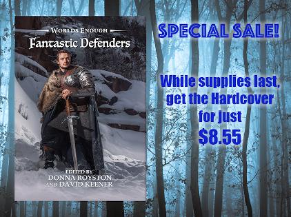 Fantastic Defenders: Sale